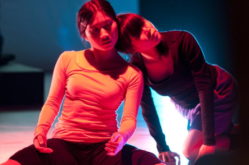 《緣舞場三十六.快樂時光》(i-舞蹈節(香港)2012)