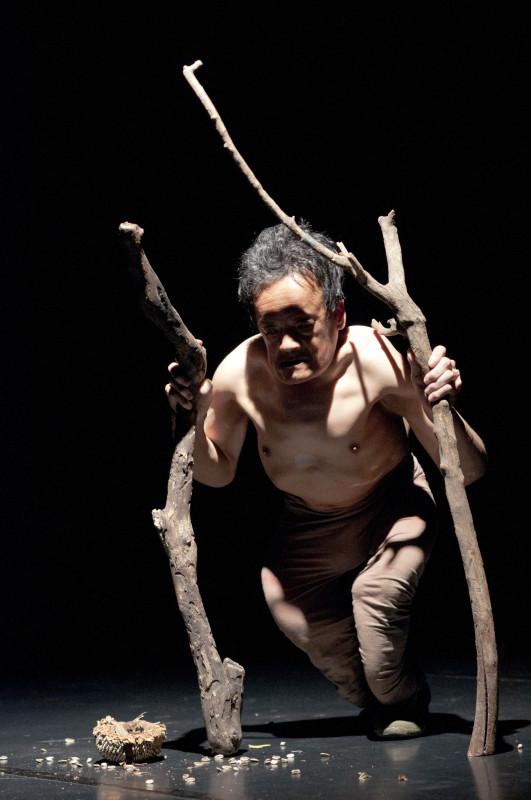 《緣舞場三十五》(i-舞蹈節(香港)2012)