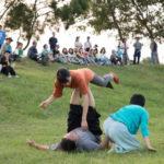 閉幕活動—舞在天空下:《緣舞場70》