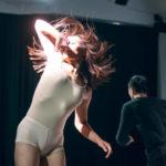 開幕活動—即興「舞」派對:《human?》—黃寶蕾及鄭靈敏